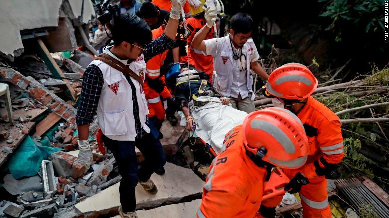 زلزله اندوزی 5