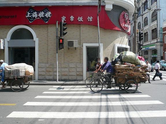 دوچرخه چین