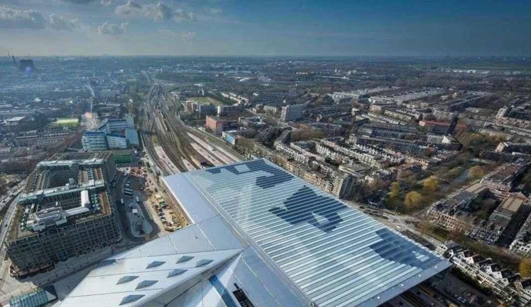 ایستگاه مرکزی روتردام 2