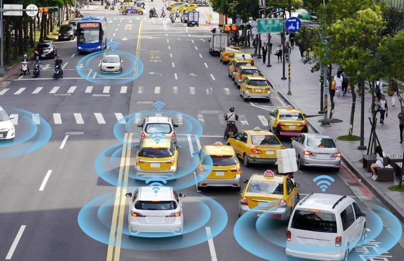 حمل نقل هوشمند