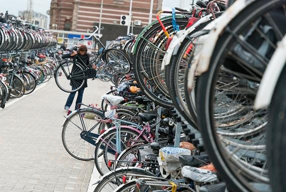 دوچرخه هلند