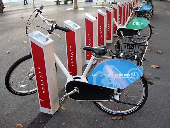 دوچرخه سوئیس