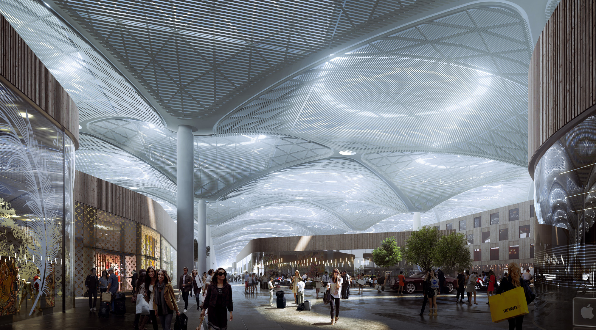 Istanbul_New_Airport_Retail_area