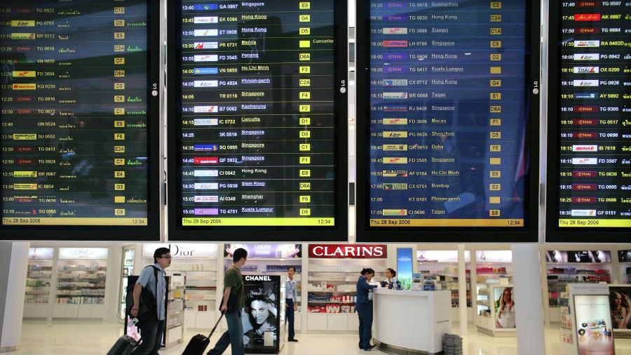 بهترین فرودگاه های کانکشنی-2-شیکاگو