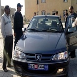 خروج موقت (کابوتاژ) خودرو به عتبات عالیات الکترونیکی شد + لینک