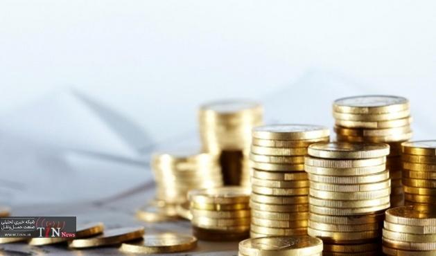 حرکت متفاوت طلا و دلار