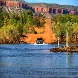 جاده جیب (Gibb) جایی برای درک واقعی استرالیا