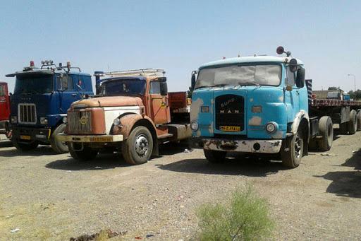چند نکته در مورد نوسازی ناوگان و واردات کامیون