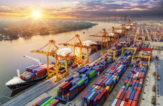 CMA CGM, MSC to Become Members of TradeLens Blockchain Platform