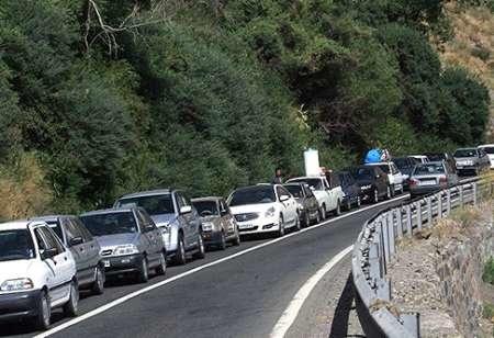 جزییات محدودیتهای ترافیکی آخر هفته