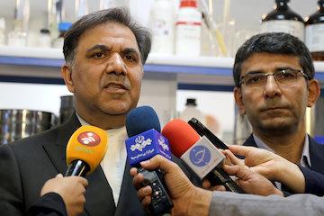 برای توسعه ایران شهر عزیزمان راهی طولانی در پیش داریم