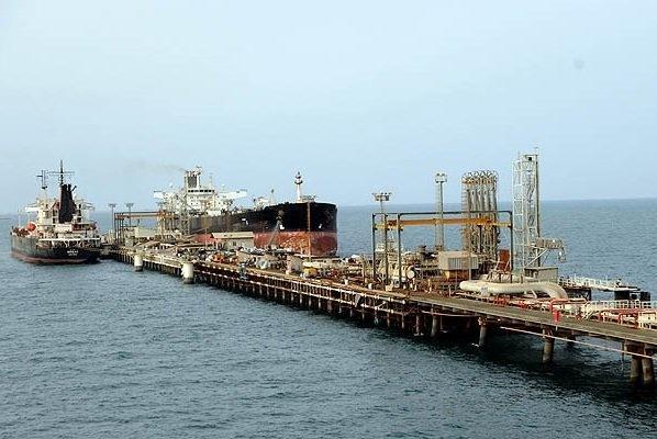 بارگیری نخستین محموله نفتی ایران به شیلی
