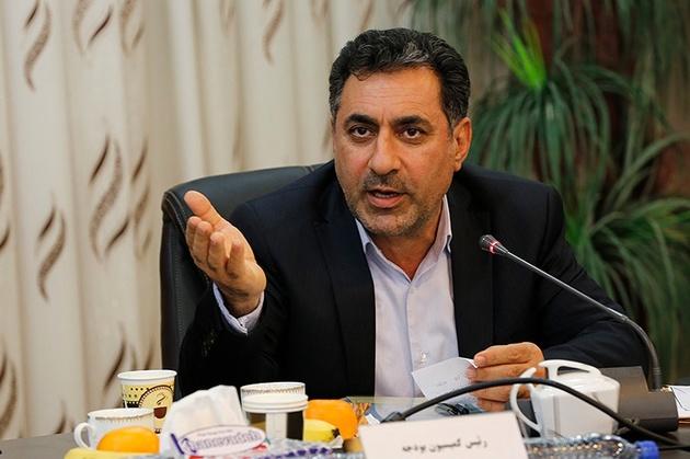 وعده اتصال سه مرکز استان به شبکه ریلی تا پایان شهریور