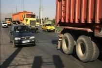 سهم وزارت نفت در نوسازی ناوگان حملونقل باری