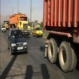 کامیون های فرسوده متهم ردیف اول تشدید آلایندگی هوای پایتخت