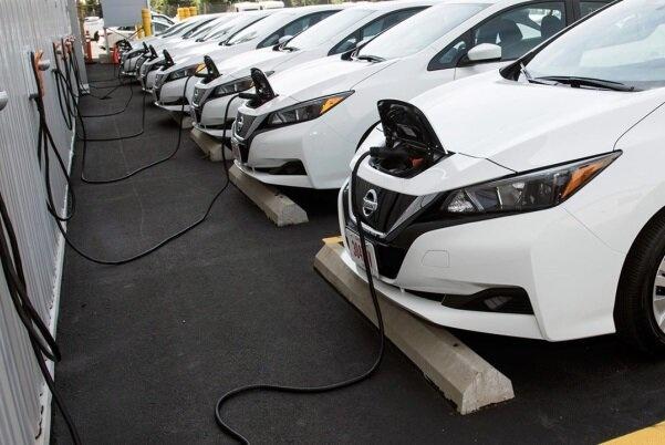 ۸۵ درصد از باتری خودروها در ۸ دقیقه شارژ میشود