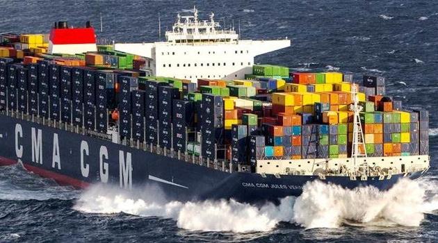 غول کشتیرانی فرانسه از بازار ایران خارج شد