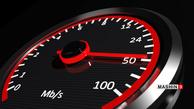 کاهش ۱۰ کیلومتری سرعت از خطر تصادف تا ۲۵ درصد میکاهد