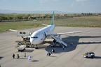 باتلاق تأخیر در پروازهای فرودگاه اردبیل