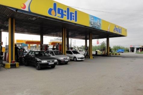 رشد۶.۵درصدی مصرف بنزین درکهگیلویه وبویراحمد