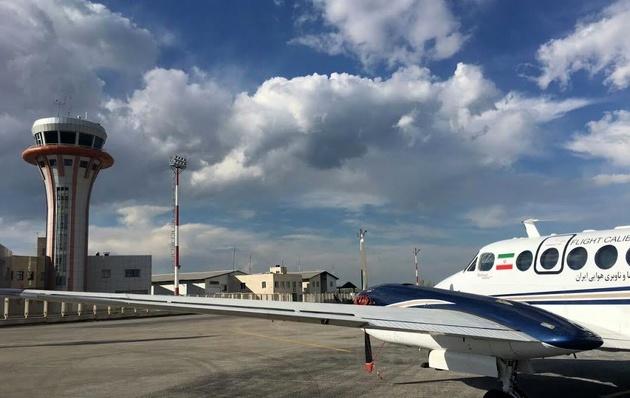 برقراری پرواز روزانه در فرودگاه ماکو تا پایان سال