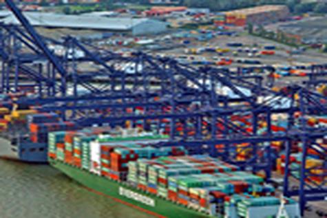 Florida ports dig deep to draw bigger ships, create jobs