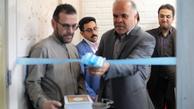 افتتاح سالن ورزشی راهداری و حمل و نقل جادهای لرستان