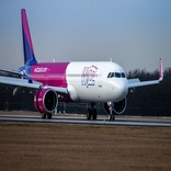 Wizz Air says it is the greenest airline in Europe