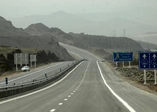 عملیات اصلاح جاده قدیم قم-تهران آغاز شد