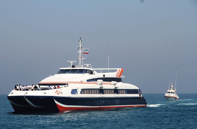 مذاکره برای راهاندازی خط کشتیرانی مسافری چابهار به کراچی و مسقط