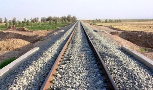 استفاده از منابع خارجی برای تکمیل پروژه راهآهن همدان-سنندج