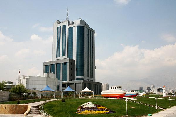 آغاز همایش توسعه صادرات از مسیر دریای خزر در مازندران