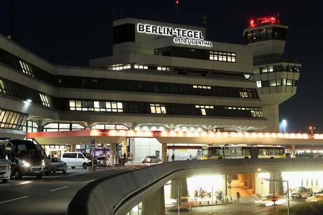سرگردانی صدها مسافر در پی اعتصاب ماموران امنیتی فرودگاه برلین
