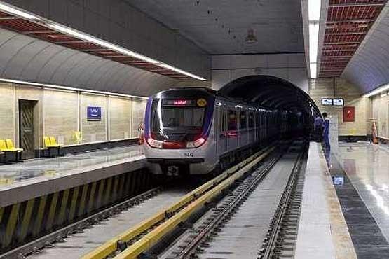 پنجشنبه آخر سال مترو رایگان است