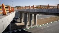 بهرهبرداری از پروژه تقاطع غیرهمسطح مصلی مشهد تا پایان تیر ۱۴۰۰