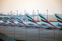 Dubai Airports Traffic Slumps 70% in 2020 on Covid-19 Lockdowns