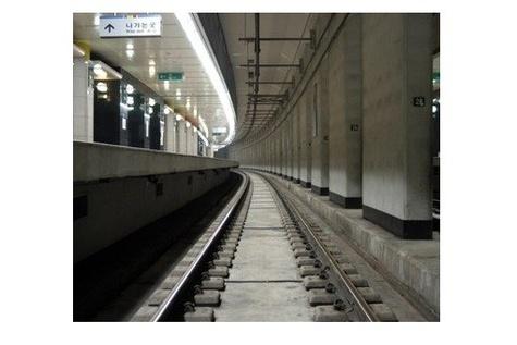 Second metro line opens in Incheon