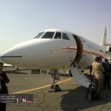 ◄ همه فالکونهایی که در خاک ایران سقوط کردند