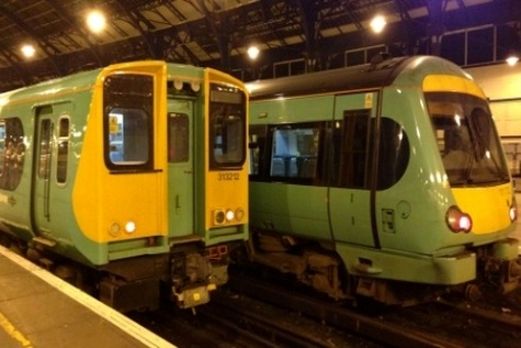 DfT announces measures to improve Southern performance