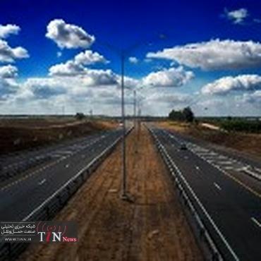 ۵۱۰۰ کیلومتر بزرگراه در کشور در دست اجرا است