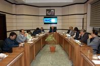 ششمین جلسه کمیسیون مدیریت ایمنی راه ها در خراسان شمالی تشکیل جلسه داد