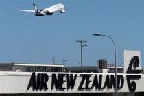 خطوط هوایی نیوزلند ۳۷ درصد از نیروی کار خود را اخراج میکند