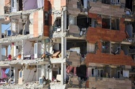 مقاومت مسکن مهرِ متری 300 هزار تومان در همین حد است که ساکنان فرصت خروج از خانه را داشته باشند