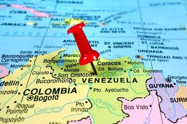 TOURISM IN VENEZUELA DECREASING EVERY DAY