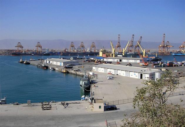 السویق، بندر ویژه تجار ایرانی میشود