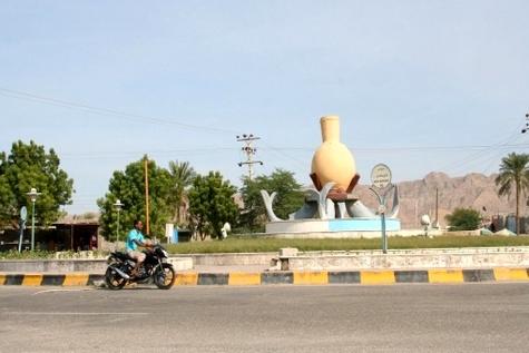 تصویب بازنگری طرح توسعه و عمران جامع شهر میناب در استان هرمزگان