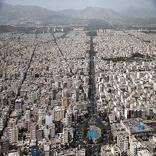 افزایش ۱۷۴.۶ درصدی قیمت زمین و مسکن تهران