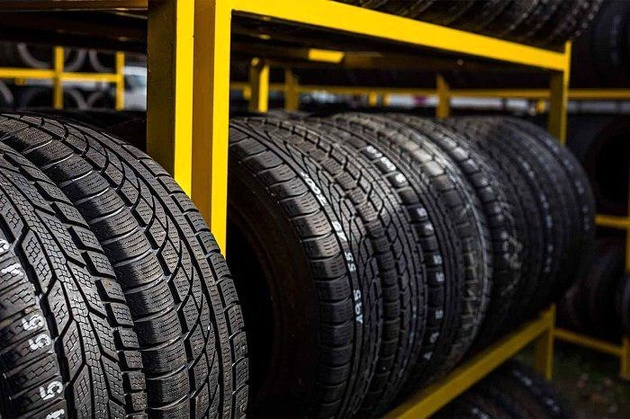 توزیع بیش از 22 هزار حلقه لاستیک بین رانندگان جادهای
