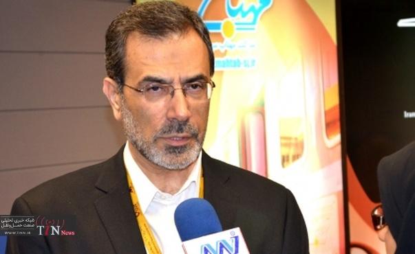 آزمایش اتوبوس گازسوز یورو ۶ تولید ایران خودرو دیزل