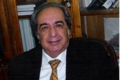 یادمان مرحوم محمدرضا صفویان پیشکسوت جامعه مهندسی کشور